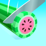 Idle Slice and Dice  APK (MOD, Unlimited Money) 2.0.4