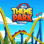 Idle Theme Park Tycoon – Recreation Game  2.5.1 APK (MOD, Unlimited Money)