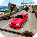 Impossible Track Speed Bump; New Car Driving Games APK (MOD, Unlimited Money)