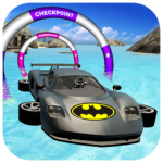 Incredible Water Surfing Hero 3D: Car Racing Game 1.3 APK (MOD, Unlimited Money)