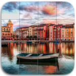 Italy Tile Puzzle 1.11 APK (MOD, Unlimited Money)