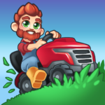 It's Literally Just Mowing 1.7.0 APK (MOD, Unlimited Money)