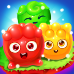 Jelly Beast Blast  Jelly Beast Blast   APK (MOD, Unlimited Money)