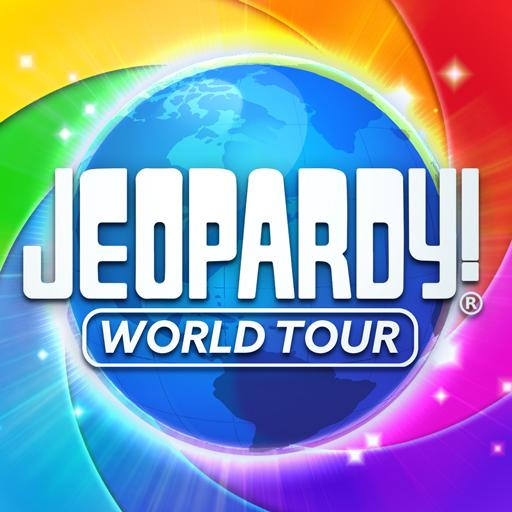 Jeopardy!® World Tour – Trivia & Quiz Game Show 47.0.0 APK (MOD, Unlimited Money)
