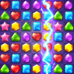 Jewel Town – Most Match 3 Levels Ever 1.7.4 APK (MOD, Unlimited Money)