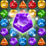Jewel chaser 1.16.0 APK (MOD, Unlimited Money)