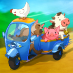 Jolly Days Farm-Time Management Games & Farm games  Jolly Days Farm-Time Management Games & Farm games   APK (MOD, Unlimited Money)