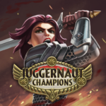 Juggernaut Champions  APK (MOD, Unlimited Money) 1.7.6