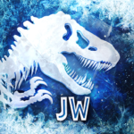 Jurassic World™: The Game  1.50.15 APK (MOD, Unlimited Money)