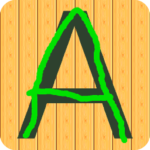Kids letters tracing 14.5  APK (MOD, Unlimited Money)