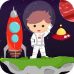 Kindergarten Games for Kids Educational Adventure 1.24 APK (MOD, Unlimited Money)