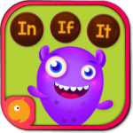 Kindergarten kids Learn Rhyming Word Games  APK (MOD, Unlimited Money) 7.0.2.6