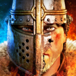 King of Avalon: Dragon War | Multiplayer Strategy 8.6.0 APK (MOD, Unlimited Money)