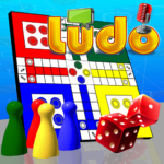 King of Ludo Dice Game with Voice Chat 1.5 'APK (MOD, Unlimited Money)