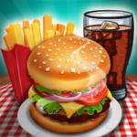 Kitchen Craze: Cooking Games for Free & Food Games 2.0.9  APK (MOD, Unlimited Money)