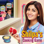 Kitchen Tycoon : Shilpa Shetty – Cooking Game 4.7 APK (MOD, Unlimited Money)