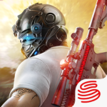 Knives Out No rules, just fight  1.269.479297 APK (MOD, Unlimited Money)