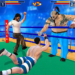 Kung Fu Street Fighter: Fighting Games 2020 1.0 APK (MOD, Unlimited Money)