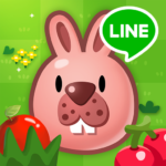 LINE PokoPoko – Play with POKOTA! Free puzzler!  2.1.7 APK (MOD, Unlimited Money)