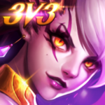 League of Masters: Legend PvP MOBA 1.37 APK (MOD, Unlimited Money)