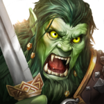 Legendary Game of Heroes: Match-3 RPG Puzzle Quest 3.8.4 ]APK (MOD, Unlimited Money)
