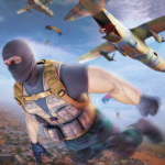 Legends Survival Battleground: PVP Battle Royale 2.0 APK (MOD, Unlimited Money)