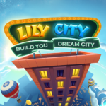 Lily City Building metropolis  0.10.0 APK (MOD, Unlimited Money)