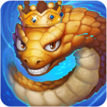 Little Big Snake  2.6.28 APK (MOD, Unlimited Money)