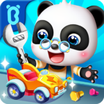 Little Panda Toy Repair Master 8.39.00.08  APK (MOD, Unlimited Money)
