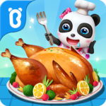 Little Panda's Restaurant  APK (MOD 8.48.00.01  Unlimited Money) 8.43.00.11