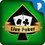 Live Poker Tables–Texas holdem and Omaha 5.2.4 APK (MOD, Unlimited Money)