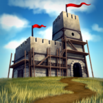 Lords & Knights – Medieval Building Strategy MMO 8.10.0 APK (MOD, Unlimited Money)