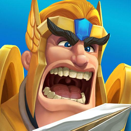 Lords Mobile – Gamota  APK (MOD, Unlimited Money) 2.31