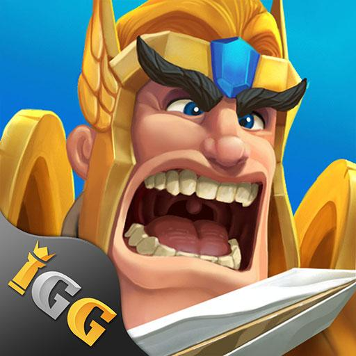 Lords Mobile: Kingdom Wars  APK (MOD, Unlimited Money) 2.27