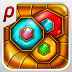 Lost Jewels Match 3 Puzzle  2.147 APK (MOD, Unlimited Money)