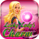 Lucky Lady's Charm Deluxe Casino Slot 5.26.0  APK (MOD, Unlimited Money)