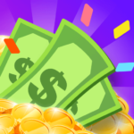 Lucky Maker – Free Lottery Games, Real Rewards 1.3.0 APK (MOD, Unlimited Money)