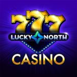 Lucky North Casino- Free Slots  APK (MOD, Unlimited Money) 3.19