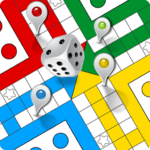 Ludo – New Ludo Online 2020 Star Dice Game 2.3 APK (MOD, Unlimited Money)