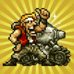 METAL SLUG ATTACK  6.4.0 APK (MOD, Unlimited Money)