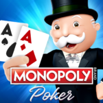 MONOPOLY Poker The Official Texas Holdem Online 1.1.6 APK (MOD, Unlimited Money)