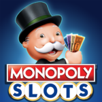 MONOPOLY Slots 2.4.0 APK (MOD, Unlimited Money)