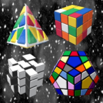 Magic Cubes of Rubik 1.624 APK (MOD, Unlimited Money)