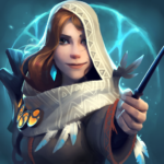 Maguss – Wizarding MMORPG 1.032 APK (MOD, Unlimited Money)