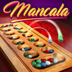 Mancala Club : Multiplayer Board Game 8.7 APK (MOD, Unlimited Money)