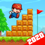 Mano Jungle Adventure: Classic 2020 Arcade Game  APK (MOD, Unlimited Money) 1.0.7