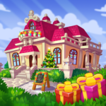 Manor Cafe 1.77.15 APK (MOD, Unlimited Money)