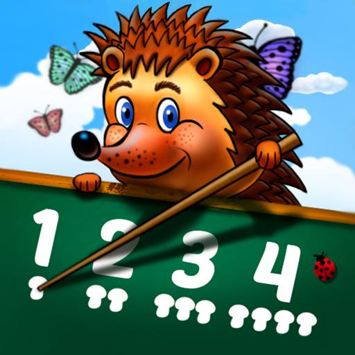 Math for Kids: teach numbers 1.11 APK (MOD, Unlimited Money)
