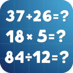 Math game: times tables and solving problems 3.1 APK (MOD, Unlimited Money)
