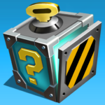 MechBox: The Ultimate Puzzle Box 10.3.4 APK (MOD, Unlimited Money)